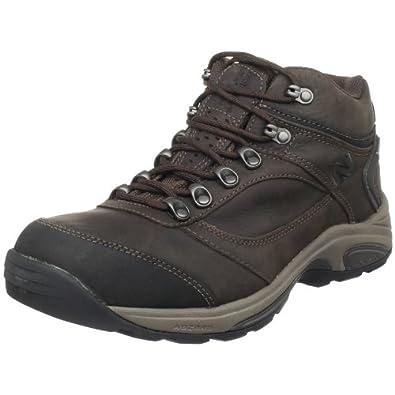 Hiking Shoe Width Wide Toe Box And Cushioning
