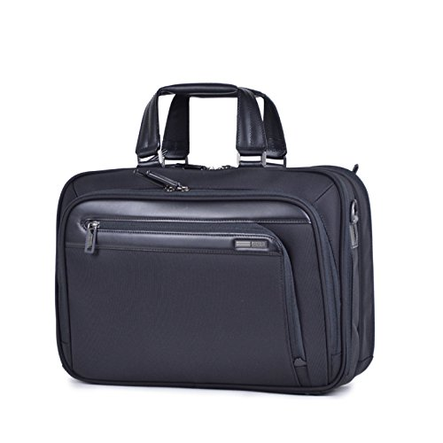 ZERO HALLIBURTON CORE COMPUTER BRIEF PRF208 BLACK [並行輸入品] B01ICYSR4Q