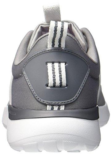 Adidas Neo Damesschoenen Met Cloudfoam Lite Racer Stijl Aw4024 Blauw