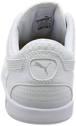 Ikaz Puma Blanco De Lo Mujer Zapatos Deporte zwr5nZAwRq