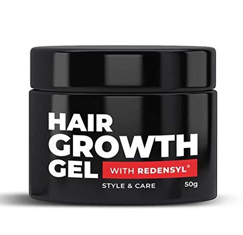 Beardo Hair Growth Gel for Men, 50gm