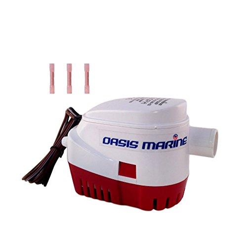 oasis pump - 1
