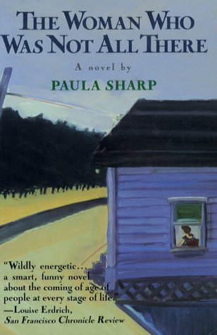 The Woman Who Was Not All There, Sharp, Paula