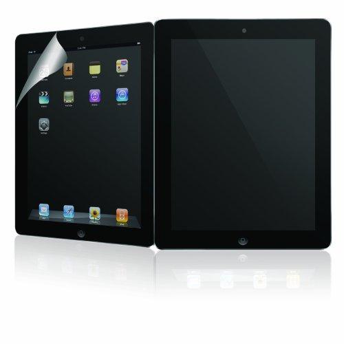 Macally 【iPad 3 iPad 4対応】 スクリーンフィルム クリアタイプ 16877