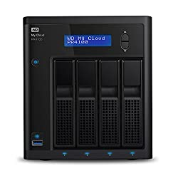 Image of the product WD Diskless My Cloud Pro that is listed on the catalogue brand of Western Digital.
