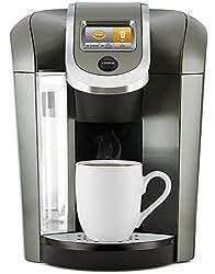 Keurig K K-Elite Single-Serve K-Cup Pod Coffee Maker from Keurig