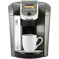 Keurig K575 Single Serve K-Cup Pod Coffee Maker with 12oz...