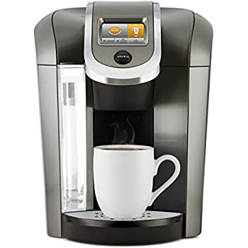 Breville K Cup Coffee Maker Problems : Amazon.com: Breville BKC700XL Gourmet Single-Serve ...