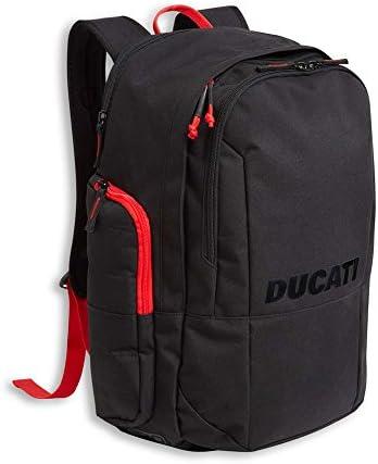 Ducati Redline Backpack Black 981040453 product image