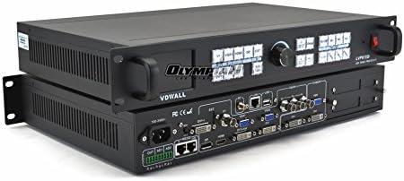 VDWall LVP300D LED Video Processor