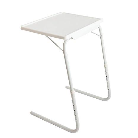 Amazon.com: Exing - Mesa plegable multifuncional de plástico ...