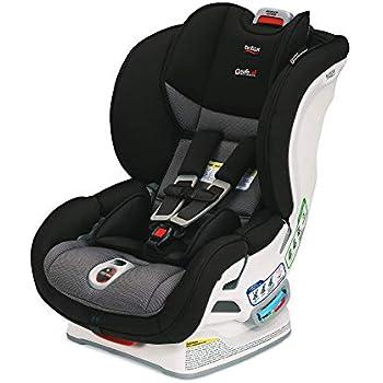 Britax Marathon ClickTight Convertible Car Seat, Verve