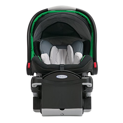 Graco SnugRide Click Connect 40 Infant Car Seat, Fern