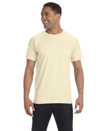 Anvil Organic T-Shirt (490)- NATURAL,XL