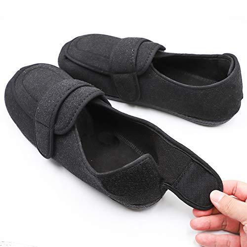 Donna Pantofole Pantofole Nero Orthoshoes Donna Orthoshoes 7zSwqOUzT