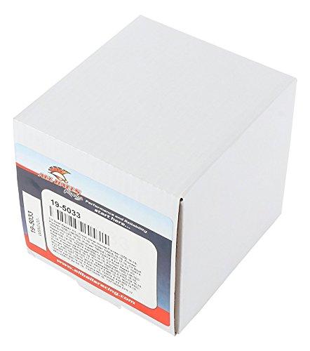 19-5033 For Kawasaki 800 TERYX 4 4x4 14 15 16 17 18 800 TERYX 4x4 14 15 16 17 18 4039 New All Balls CV Boot Kit