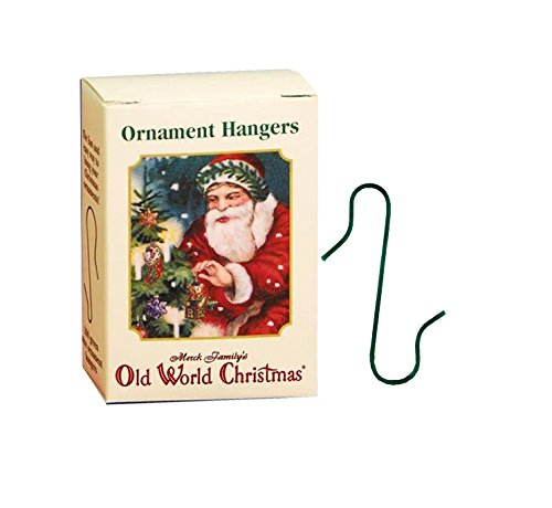 Amazoncom Old World Christmas  Ornament Hangers  100 Count