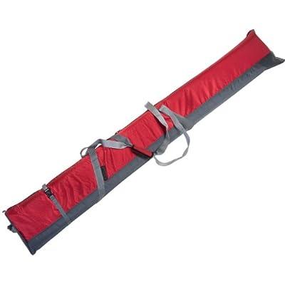 Single SKI BAG - Fully Padded - Fits Skis up T0 190cm