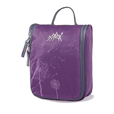 80%OFF AoMagic Anti-tear Nylon Fabric Cosmetic Bag Large Capacity Travel  Toiletry Bag 791c71fd281f7