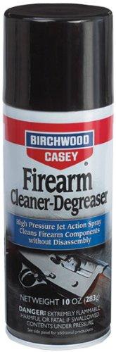 Birchwood Casey Firearm Cleaner 10 oz Aerosol