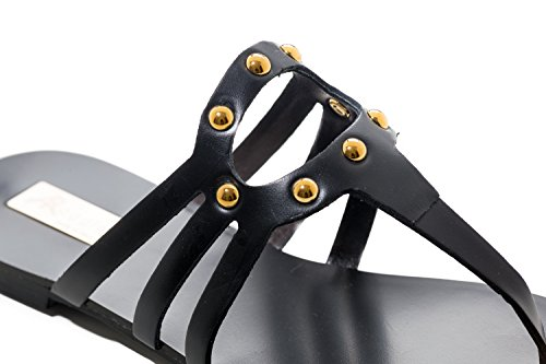 Sandals Raggini Fashion Black Antonio Women's TgPTv