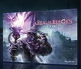 Final Fantasy XIV A Realm Reborn Cloth Banner