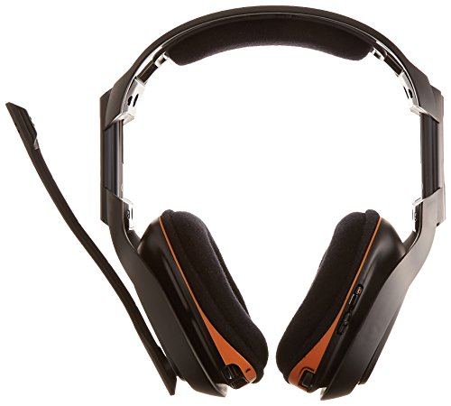 ASTRO Gaming A50 Wireless Headset Bundle - Battlefield 4 Limited - PlayStation 3/PlayStation 2