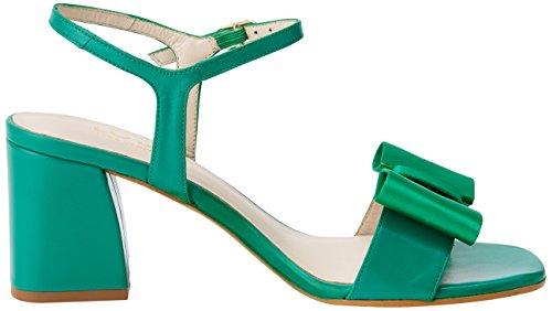 Lodi Women's Jesade Ankle Strap Sandals Green (Sweet Greenery Greenery) buy cheap finishline free shipping 2014 newest marketable 4V3yQeZTjO