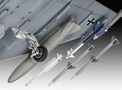 Revell of Germany Eurofighter Typhoon Building Kit