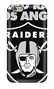 High Quality JakeNC Oaklandaiders Skin Case Cover Specially Designed For Iphone - 6