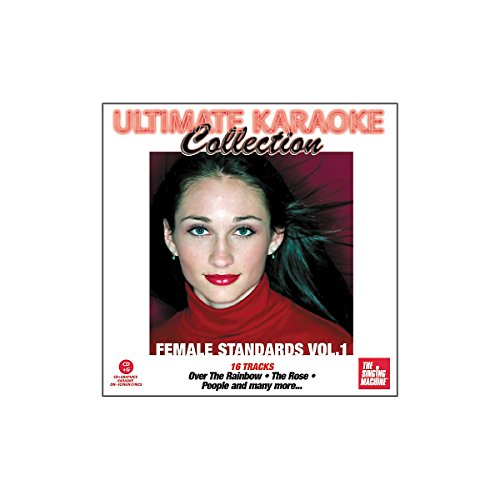 Ultimate Karaoke Collection: Female Standards, Vol. ()