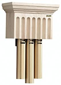 NuTone LA70MA Traditional Wired Musical Door Chime, Maple