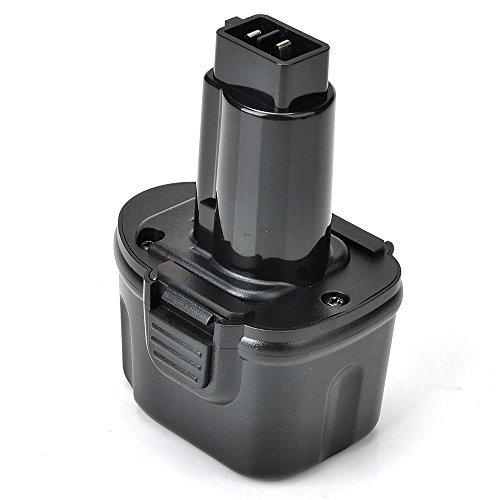 ExpertPower 7.2v 2000mAh NiCd Battery for Dewalt DW9057 DE9057 DE9085 DW920K DW920K-2 DW920K2 DW925K DW925K-2 DW925K2 DW968K by ExpertPower