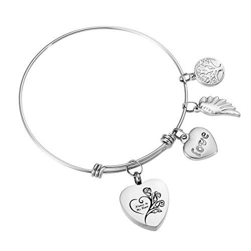 urn jewelry bracelet - 9