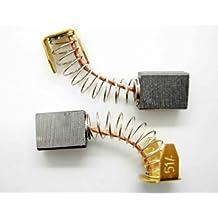 Ecoliteled Carbon Brushes- Makita Drill Sander Grinder nibbler router screwdriver shear M3