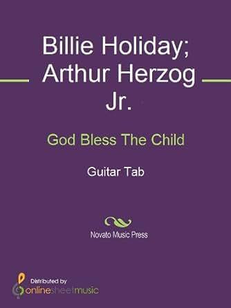 God Bless The Child - Kindle edition by Arthur Herzog Jr