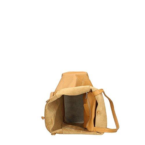 Italia Luce 27x33x13 Made Pelle Aren In Donna Vera A Tracolla Borsa Cm z0x8wPqz