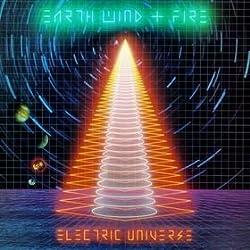 Electric Universe [Vinyl LP]