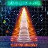 Electric Universe [Vinyl