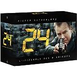 24 Heures Chrono - L'intégrale des 8 saisons + Redemption - Coffret 49 DVD