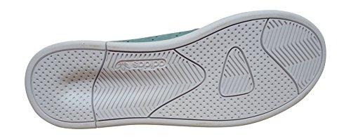 adidas Zapatillas de Material Sintético Para Mujer Grey Grey White BA7509 6aEzMV