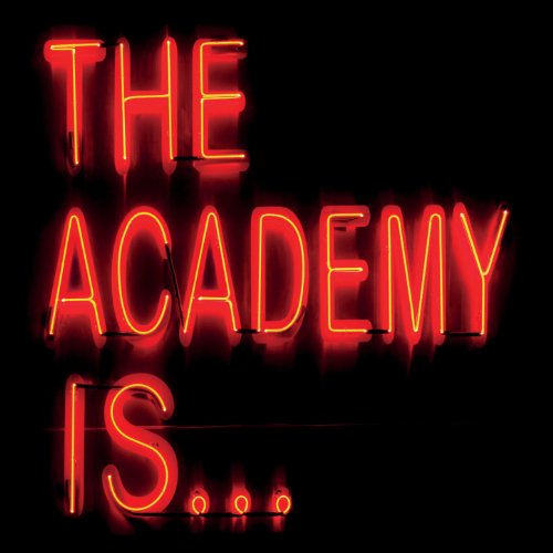 Santi - Academy Is The