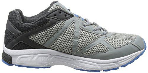 Hi-TecR200 - Zapatillas De Deporte Para Exterior hombre Gris - Grey (Grey/Graphite/Blue)