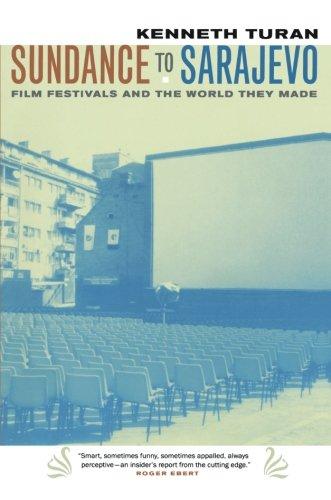 Sundance to Sarajevo