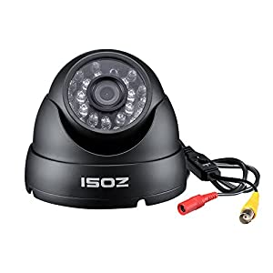 ZOSI Dome Security Camera