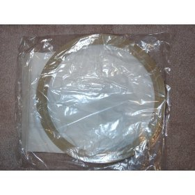 - EnviroCare Replacement Vacuum Bags for Filtex Central Vacuums 9 gallon 4 pack