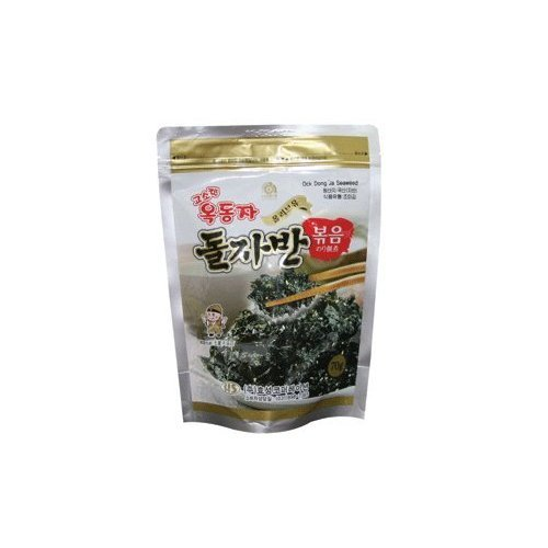Okudonja Jaban glue 70g Korean food seasoned vegetables / seaweed / dried fish products Okudonja by Okudonja