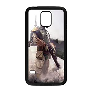 Custom High Quality WUCHAOGUI Phone case Star Wars Pattern Protective Case For Samsung Galaxy S5 - Case-15