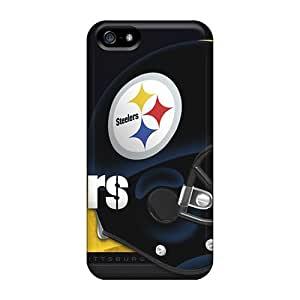 Fashion YPK706jZxv Case Cover For Iphone 6 plus(pittsburgh Steelers)