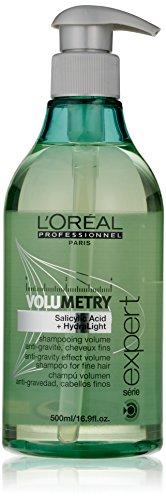 L'Oréal Paris Serie Expert Volumetry Shampoo, 500 ml
